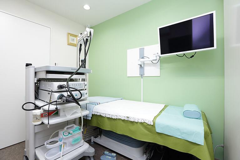 高精度デジタル上部(経鼻)、下部消化管内視鏡装置